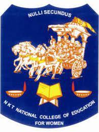 N.K.T. National College of Education for Women (Autonomous)