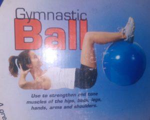 gymnastic-ball